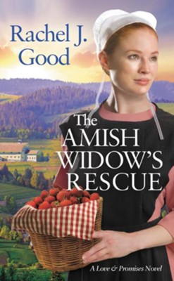 The Amish Widow's Rescue   -     By: Rachel J. Good