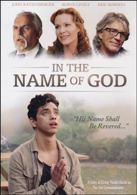 In the Name of God, DVD   -