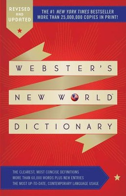 Webster's New World Dictionary  -     By: Webster's New World