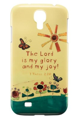 The Lord Is My Glory Galaxy S4 Cover   -