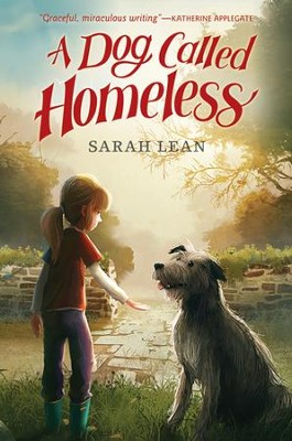 A Dog Called Homeless - eBook  -     By: Sarah Lean
