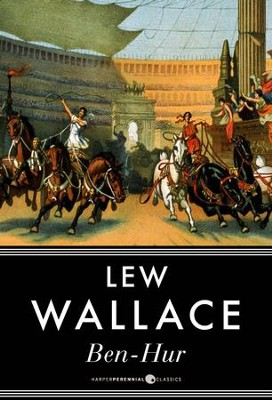 Ben Hur: A Tale of the Christ - eBook  -     By: Lew Wallace