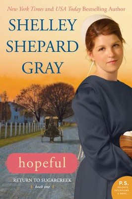 Hopeful: Return to Sugarcreek, Book One - eBook  -     By: Shelley Shepard Gray