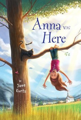 Anna Was Here - eBook  -     By: Jane Kurtz