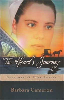 Hearts Journey, Stitches in Time Series #2   -     By: Barbara Cameron
