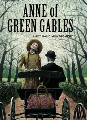 Anne of Green Gables  -     By: L.M. Montgomery     Illustrated By: Scott McKowen