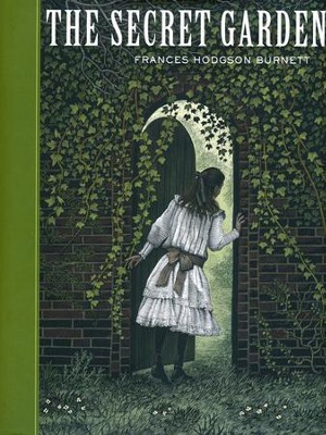 The Secret Garden  -     By: Frances Burnett, Scott McKowen