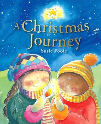 A Christmas Journey - eBook  -     By: Susie Poole