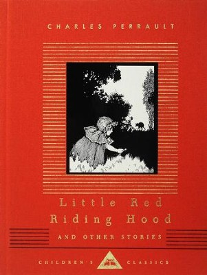 Little Red Riding Hood And Other Stories Childrens Classics