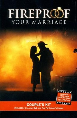 Fireproof Your Marriage, Couple's Kit   -