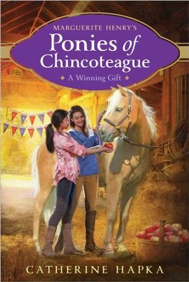 A Winning Gift - eBook  -     By: Catherine Hapka