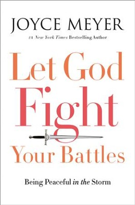 let god fight your battles joice meyer free download