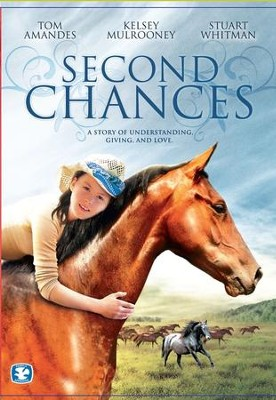 Second Chances, DVD   -