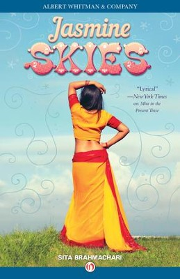 Jasmine Skies - eBook  -     By: Sita Brahmachari