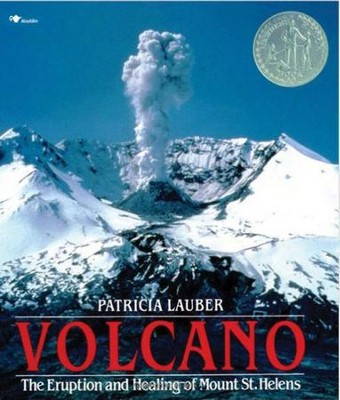 Volcano: Eruption & Healing of Mt St Helens  -