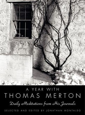 A Year with Thomas Merton - eBook  -     By: Thomas Merton