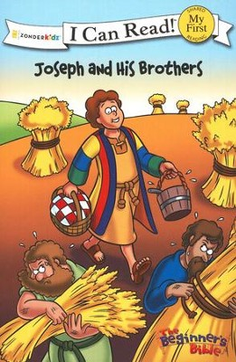 Joseph and His Brothers  -     By: Mission City Press, Inc.     Illustrated By: Kelly Pulley