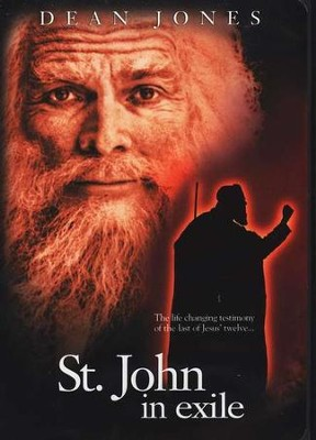 St. John in Exile, DVD     -     By: Dean Jones