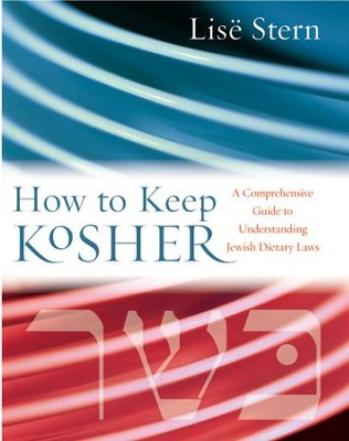 How to Keep Kosher - eBook  -     By: Lise Stern
