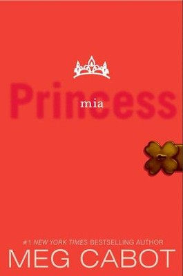 Princess Diary Ebook