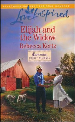 Elijah and the Widow  -     By: Rebecca Kertz