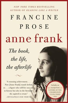 Anne Frank - eBook  -     By: Francine Prose