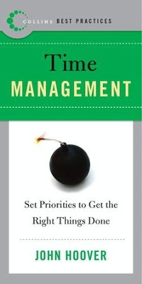 Best Practices: Time Management - eBook  -     By: John Hoover