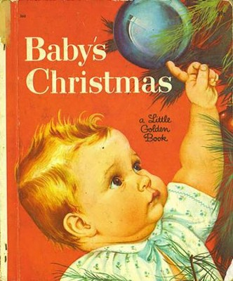 Baby's Christmas  -     By: Esther Wilkin