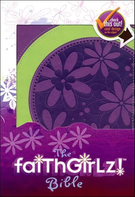 NIV FaithGirlz! Bible, Case of 12   -