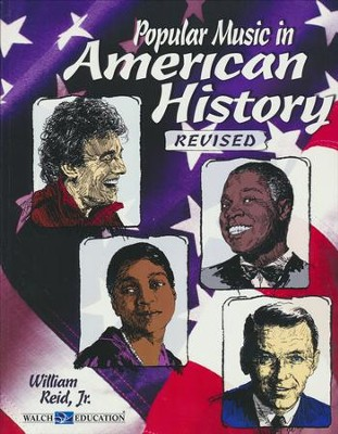 Popular Music in American History  -     By: William Reid Jr.
