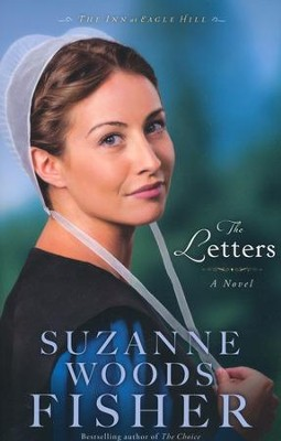 The Letters, Inn at Eagle Hill Series #1   -     By: Suzanne Woods Fisher