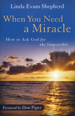 When You Need a Miracle: How to Ask God for the Impossible  -     By: Linda Evans Shepherd