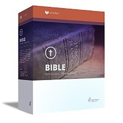 Lifepac Bible, Grade 11, Complete Set   -