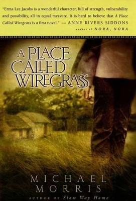 A Place Called Wiregrass - eBook  -     By: Michael Morris