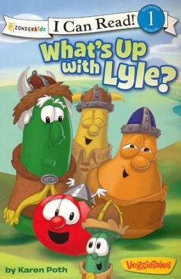 What's Up with Lyle?  -