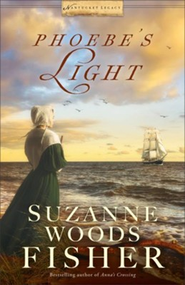 Phoebe's Light       -     By: Suzanne Woods Fisher