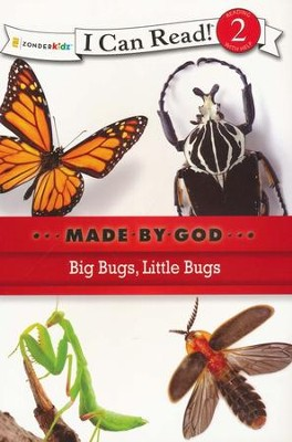 Big Bugs, Little Bugs  -