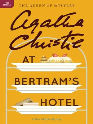 At Bertram's Hotel - eBook  -     By: Agatha Christie