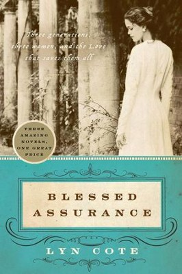 Blessed Assurance - eBook  -     By: Lyn Cote
