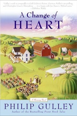 A Change of Heart - eBook  -     By: Philip Gulley