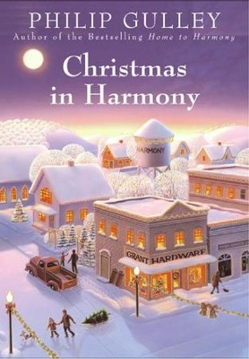 Christmas in Harmony - eBook  -     By: Philip Gulley