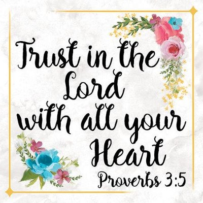 Image result for image trust in the Lord