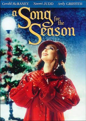 A Song for the Season, DVD   -