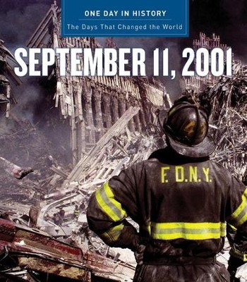 One Day in History: September 11, 2001 - eBook  -     By: Rodney P. Carlisle