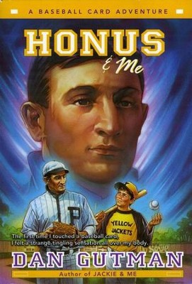 Honus & Me - eBook  -     By: Dan Gutman