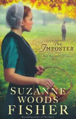 The Imposter #1  -     By: Suzanne Woods Fisher