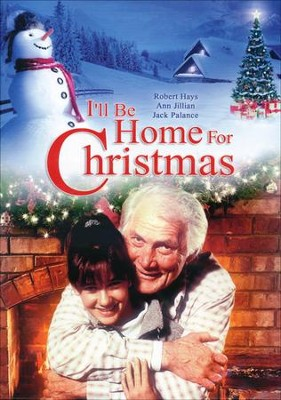 I'll Be Home for Christmas, DVD   -