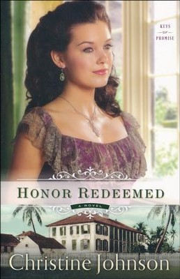 Honor Redeemed #2   -     By: Christine Johnson