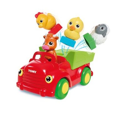 Sort n Pop Farmyard Friends  -