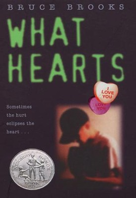 What Hearts - eBook  -     By: Bruce Brooks